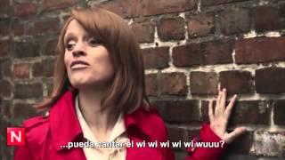 Ylvis - Someone Like Me [Subtitulos Español]