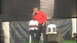 NJ Sithole @Thokoza 2008_NO EXCUSE Pt 6