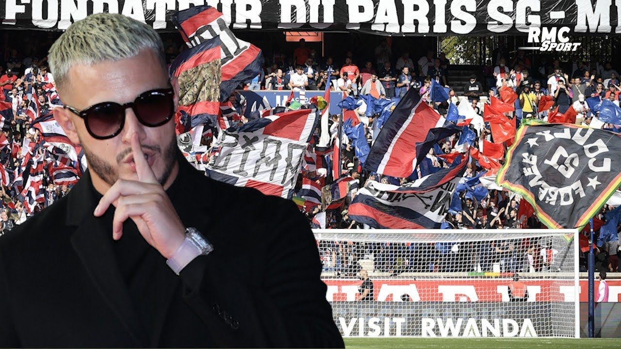 PSG : Anelka justifie le choix de DJ Snake pour l'entrée des joueurs au Parc des Princes