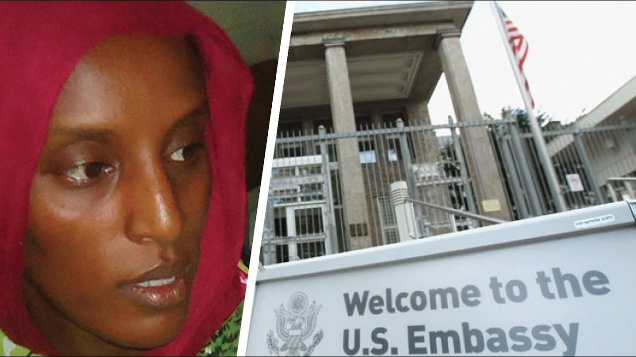 Good News! Sudanese Woman On Death Row Released (Update) thumbnail