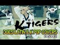 Download Video KTIGERS DOES ´MI GENTE´DANCE COVER