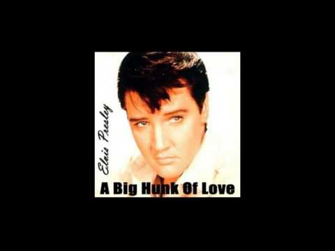 Elvis - A Big Ol Hunk Of Love instrumental