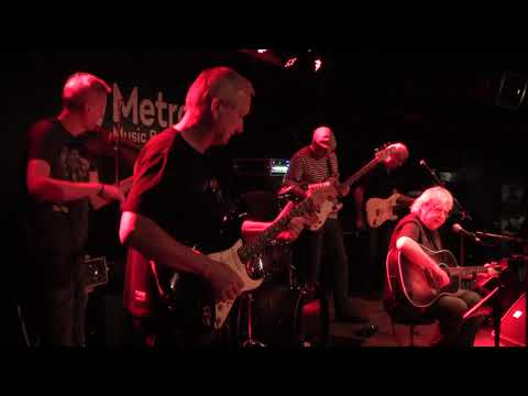VLADIMÍR MIŠÍK & ETC – 18.10.18 – METRO MUSIC BAR BRNO