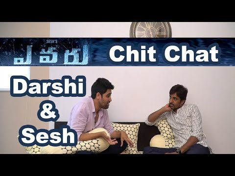 Adivi Sesh And Priyadarshi Chit Chat About Evaru Movie