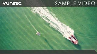 Видеообзор: Typhoon H Pro