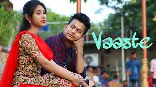 Vaaste Song: Dhvani Bhanushali   Nikhil D'Souza   Love Story   Vaaste   Love Sin