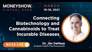 Connecting Biotechnology and Cannabinoids to Treat Incurable Diseases