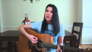 The Woman Before Me - Trisha Yearwood (Sasha Aaron Cover)