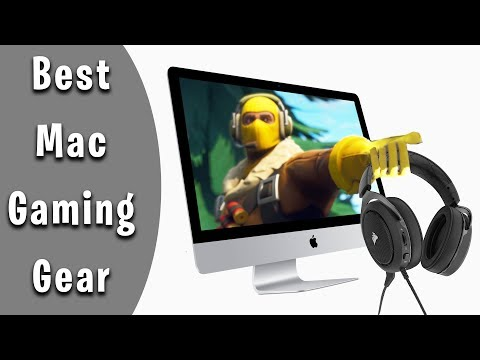 10 Best Mac Gaming Accessories