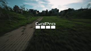 GoPro x FPV-AZURE POWER VANOVER LIMITED EDITION