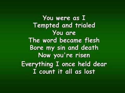 Redemptions song lyrics