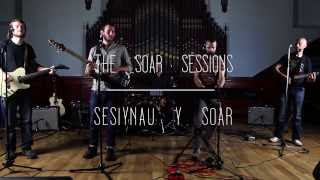 Climbing Trees | 'Burning Candle' | Live at The Soar Sessions