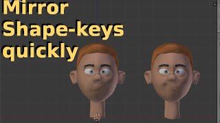 blender shape keys tutorial - Free video search site - Findclip
