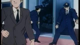 Sonata Luz De Luna, Desenlace (Detective Conan)