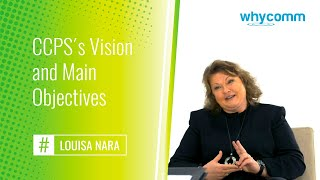 CCPS´s Vision and Main Objectives (2 of 19)