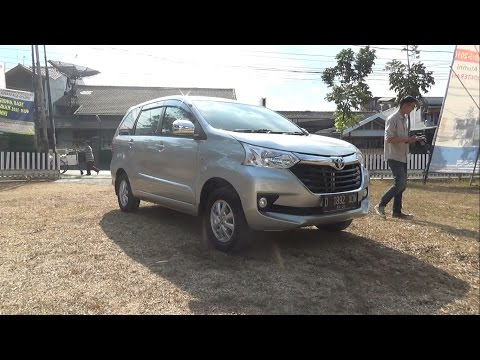 Grand New Avanza E 2015 Malaysia Toyota For Sale Price List In The Philippines February 2019 1 3 G Start Up Depth Review