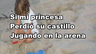 Brisa Carrillo - Yo Voy Contigo (letra)