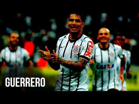 """#CORXSPFC - Guerrero vibra com vitória em """"grande clássico"""""""