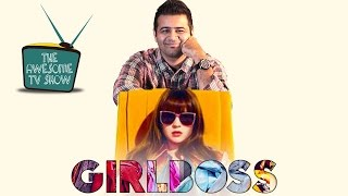 Girlboss Review | The Awesome TV Show
