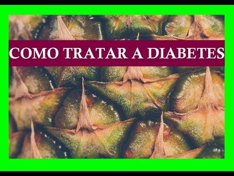 Um diurético pode ser diabéticos