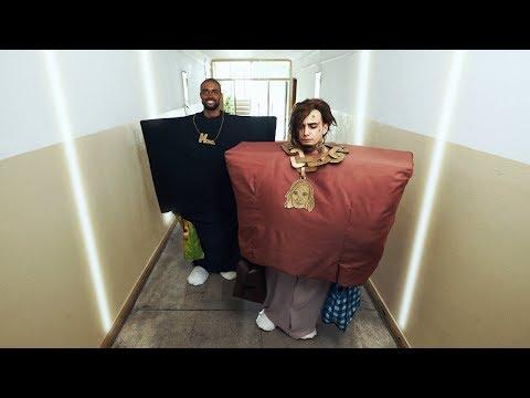 Kanye West & LIL PUMP - I LOVE IT (PARODY)