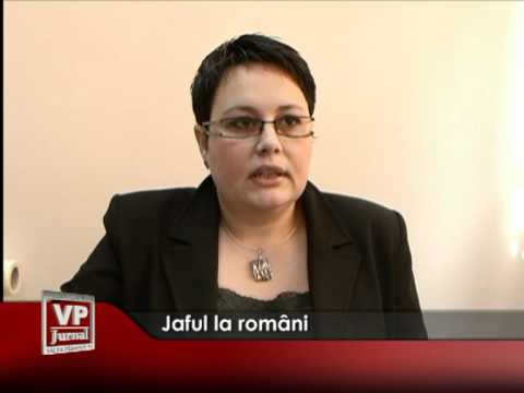 Jaful la români