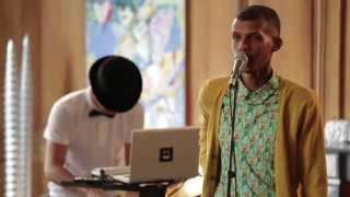Stromae   Papaoutai (Live)