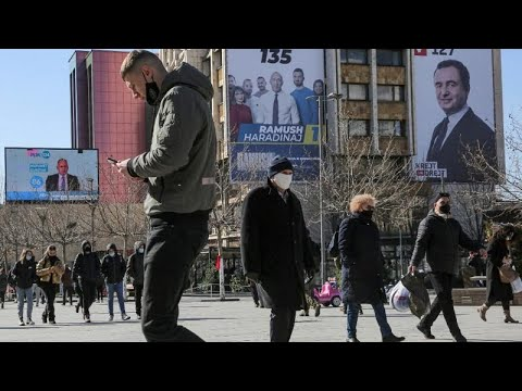 Κόσοβο: Στις κάλπες για την ανάδειξη νέου κοινοβουλίου