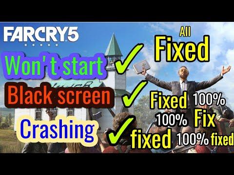 FAR CRY 5 CorePack All Error Fix + Crack | Full Installation Guide - Музыка  для Машины