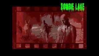 ZOMBIE LAKE - STRONTIUM DOG - THRASH