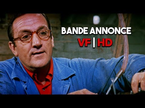 Les Aventuriers (1967) Bande Annonce VF [HD]
