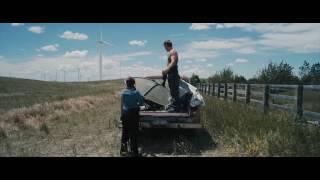 MEGGIE STARS IN OSIRIS - FILM TRAILER!