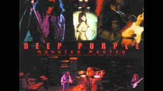 Deep Purple ~ Living Wreck