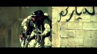 A7X - Danger Line Black Hawk Down Music Video