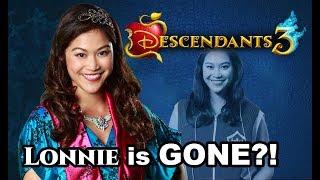 Descendants 3   Lonnie Is GONE?!