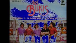 Los Bukis- Mi Error