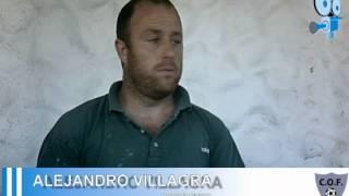 preview picture of video 'Entrevista con Alejandro Villagra - Parte 1/2'