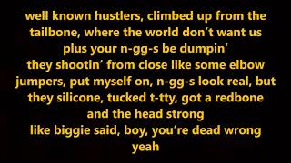 Moneybagg Yo J Cole Say Na Lyrics
