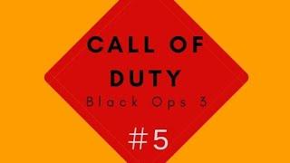 Call of Duty black ops 3  PS4: продолжаем.. Окончание)