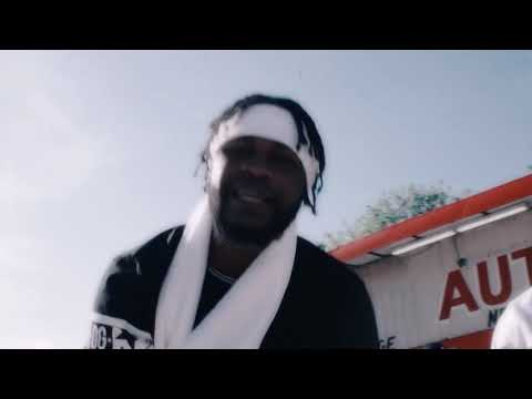 Ot Peez – 1NDaHead (Official Music Video) ShotBy @Topp_Shottaa
