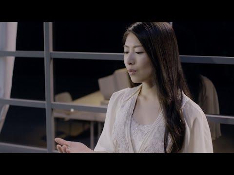 【声優動画】茅原実里の新曲「ありがとう、だいすき」のミュージッククリップ解禁