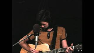"John Nolan ""Not To Let Go"" Acoustic"