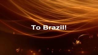 Vengaboys To Brazil