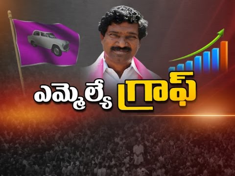 Station Ghanpur MLA Thatikonda Rajaiah || Special Ground Report || MLA Graph || NTV