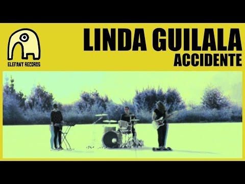 Letra Accidente Linda Guilala
