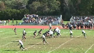 Sultan Washington 2011 football