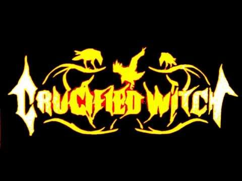 Crucified Witch - Reaper in Disguise (demo)