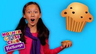 Muffin Man | Mother Goose Club Playhouse