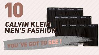 Calvin Klein Low Rise Trunks For Men // New & Popular 2017
