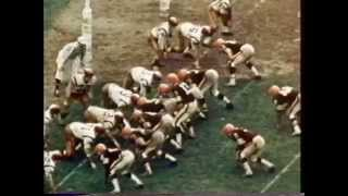 Cleveland Browns Documentary